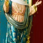Nossa Senhora da Ressurreição