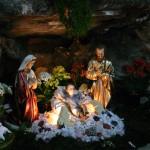 Sagrada Família na gruta