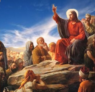 JESUS, OS FARISEUS E A FAMÍLIA