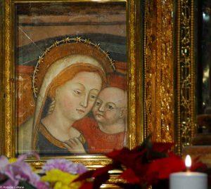 Santo Afonso e Nossa Senhora do Bom Conselho