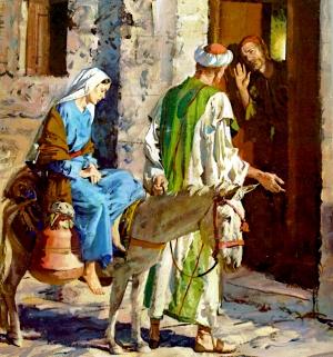Dois modos de ver o Menino Jesus