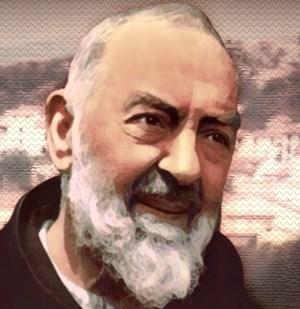 Frases oportunas de São Pio de Pietrelcina