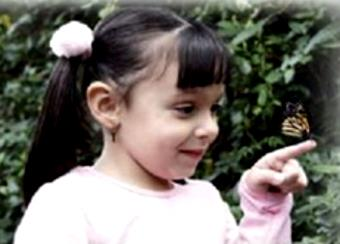 Aninha, uma menina curiosa
