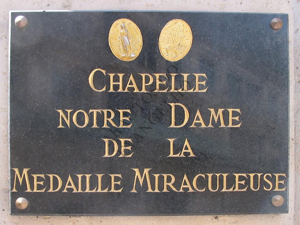 Nossa Senhora das Graças – A Medalha Milagrosa ainda faz milagres?