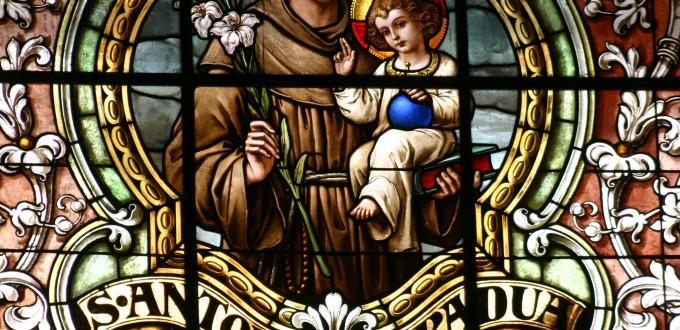 Santo Antonio de Lisboa e de Pádua também…