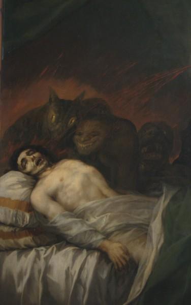 morte do pecador sem arrependimento