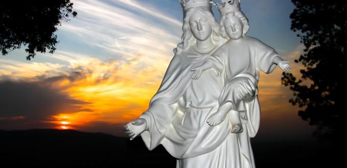 De Maria nunquam satis! – 2