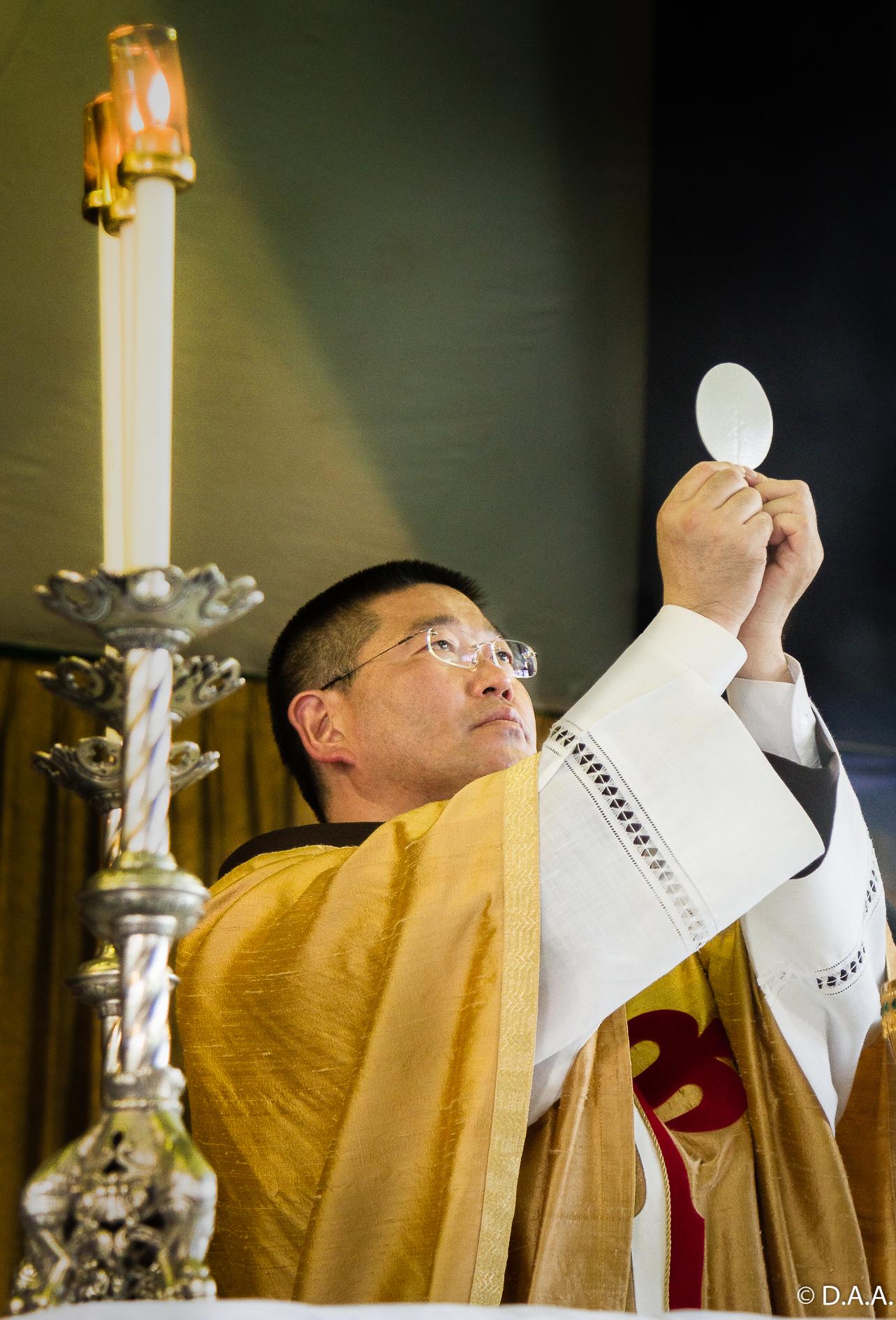 O insondável valor da Santa Missa