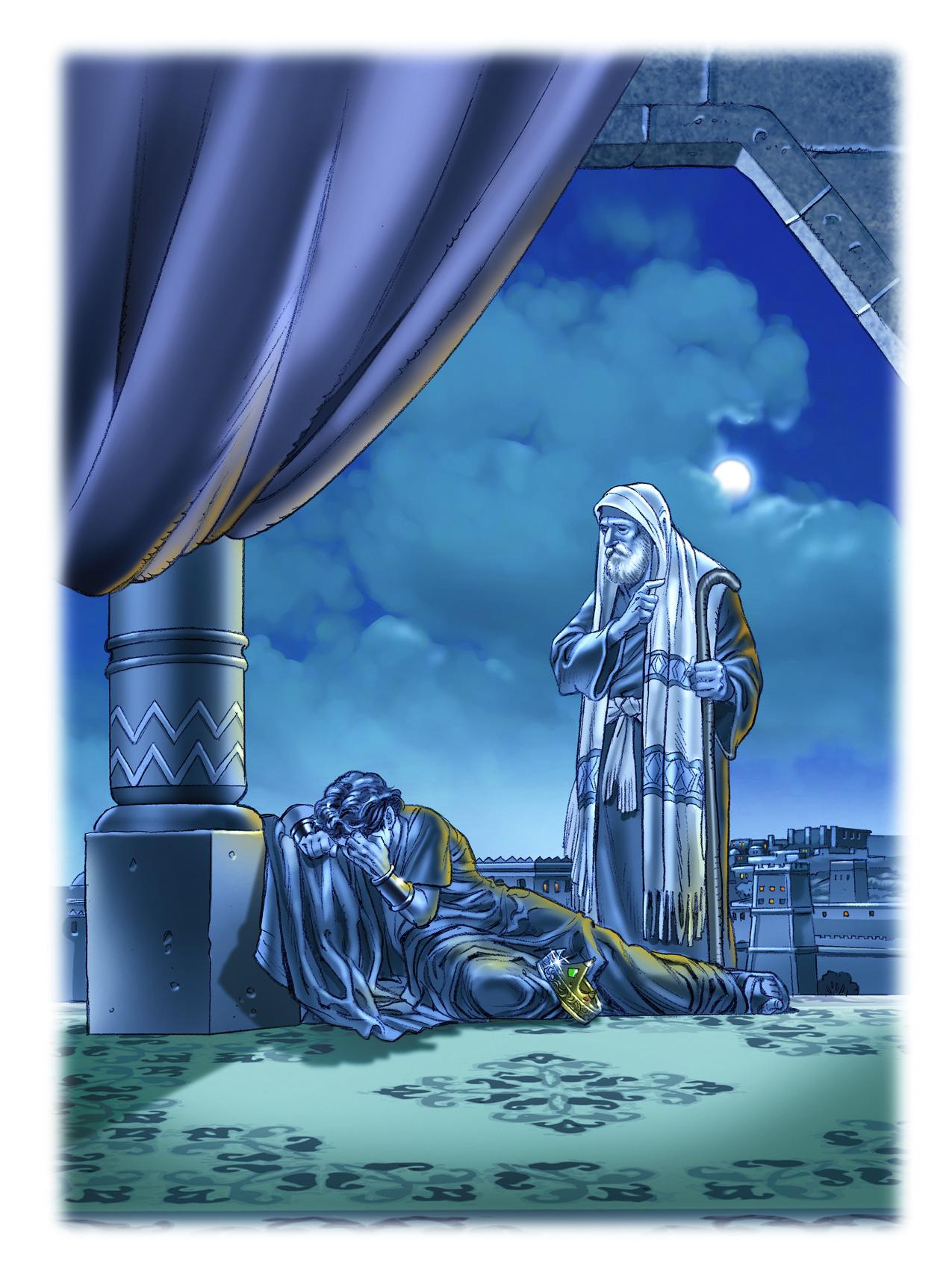 Meu filho, não despreze a disciplina do Senhor nem se magoe com a sua repreensão.