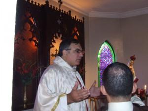 Pe. Jorge Jara