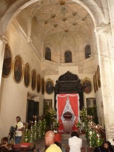 Monumento de la Catedral Ntra. Sra. de la Encarnación