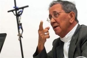 Mons. Fabio Mamerto Rivas