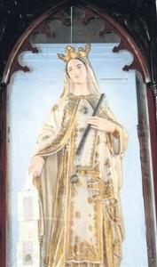 Nuestra Señora de las Mercedes