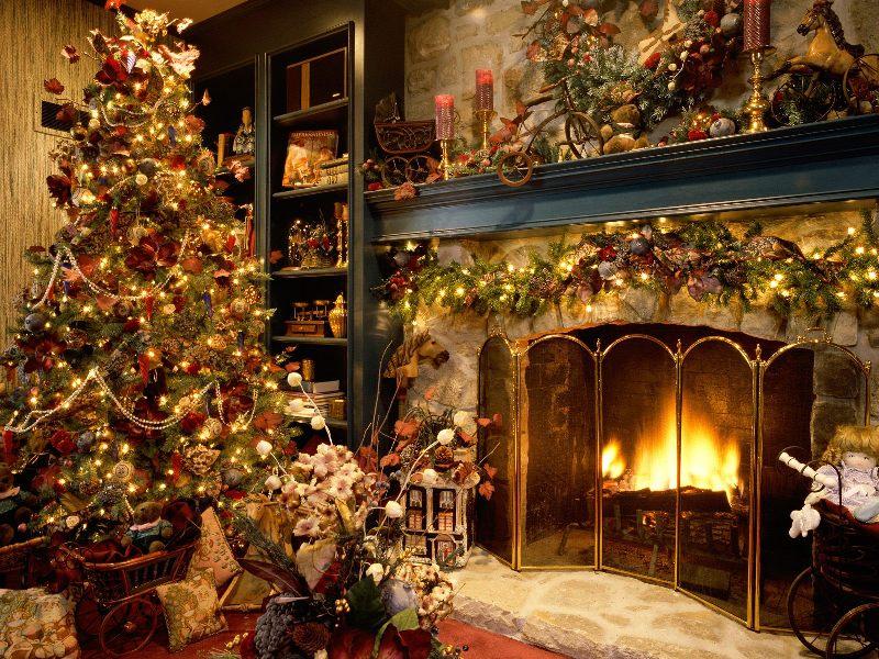 Navidad-Christmas-Room