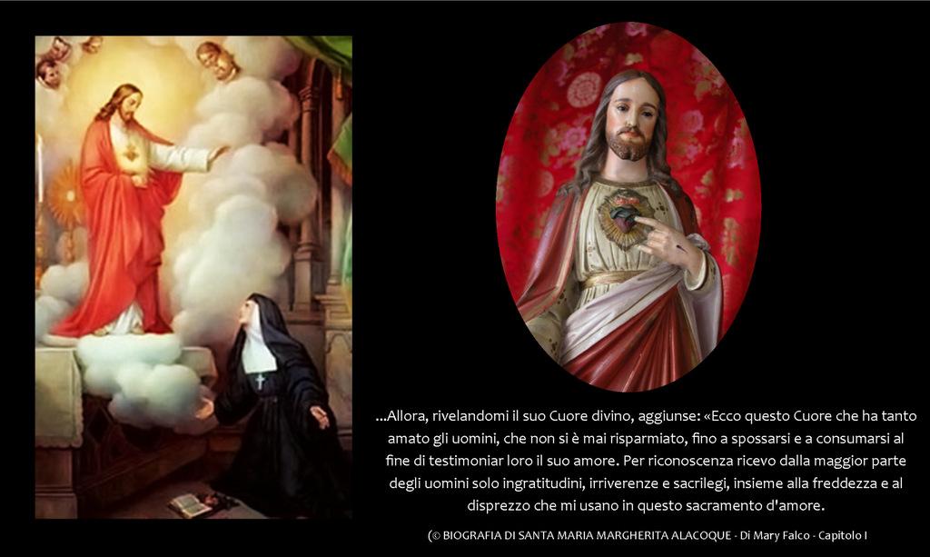 La. festa. del. S. Cuore di Gesù