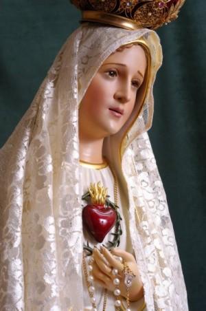 Col Santo Rosario noi salveremo…