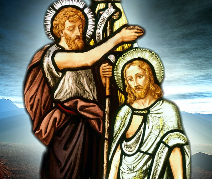 Novena a San Giovanni Battista