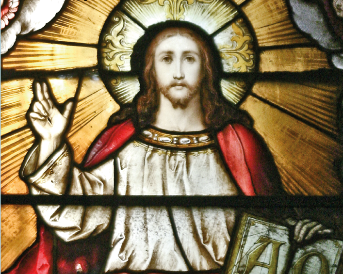 Il Signore Gesù Cristo