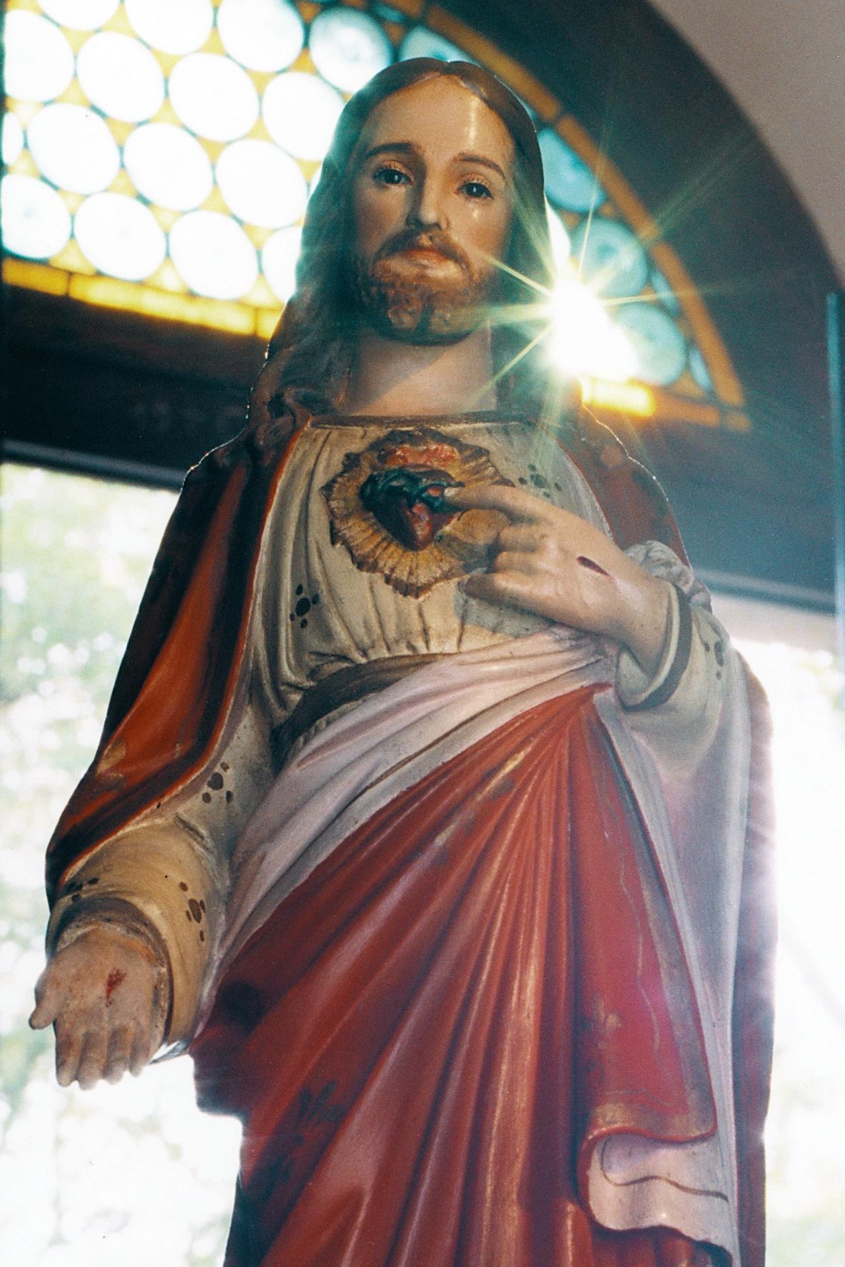 Sacro Cuore di Gesù – Casa-Madre degli Araldi del Vangelo, San Paolo