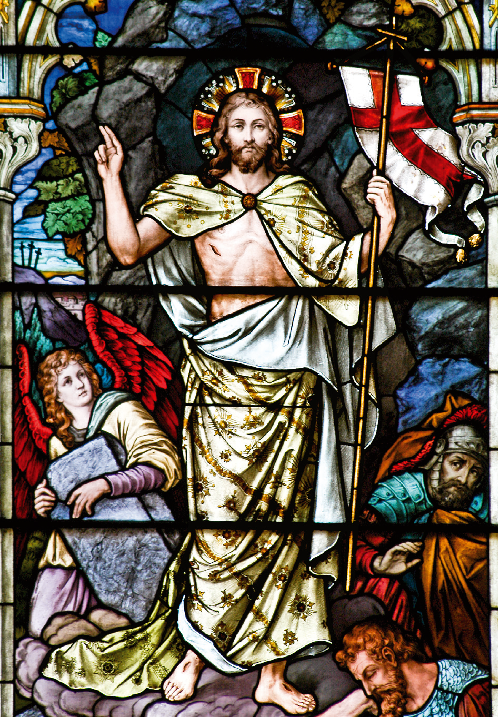 Araldi del Vangelo – Domenica Di Pasqua nella Resurrezione Del Signore