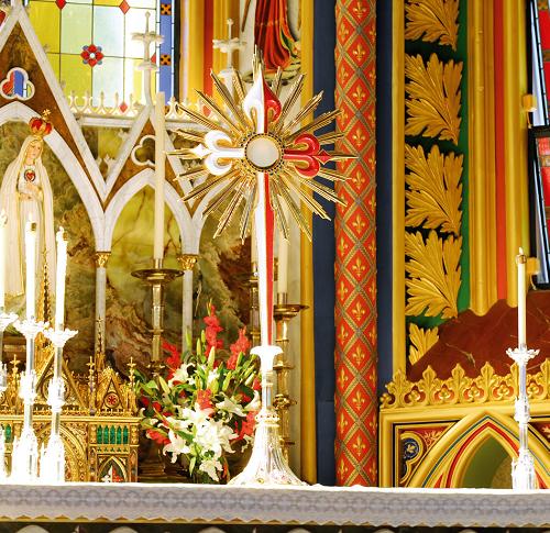 Commento al Vangelo – Solennità del Santissimo Corpo e Sangue di Cristo (Corpus Domini)