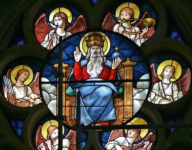 Araldi del Vangelo - Dio Padre