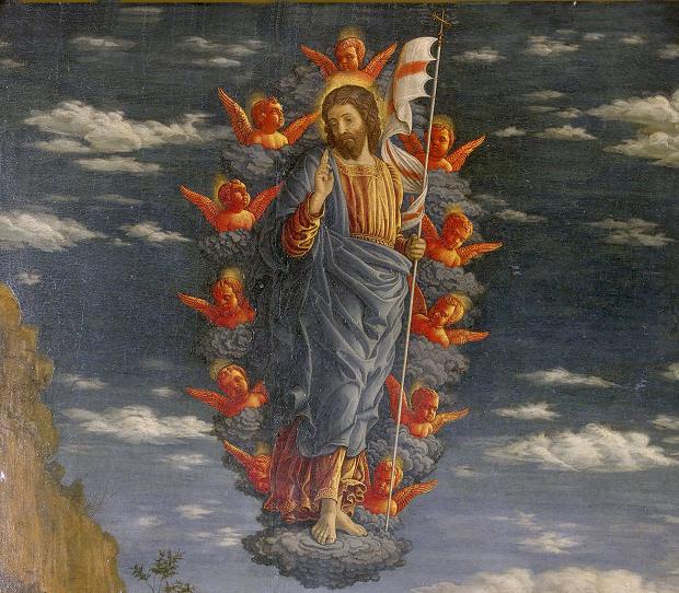 Araldi del Vangelo – Solennità dell'Ascensione del Signore.