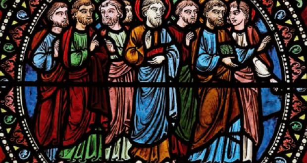 Nostro Signore con gli Apostoli