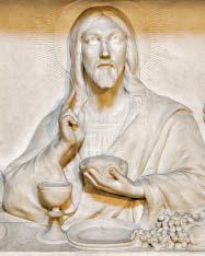 Nostro Signore con i discepoli di Emmaus