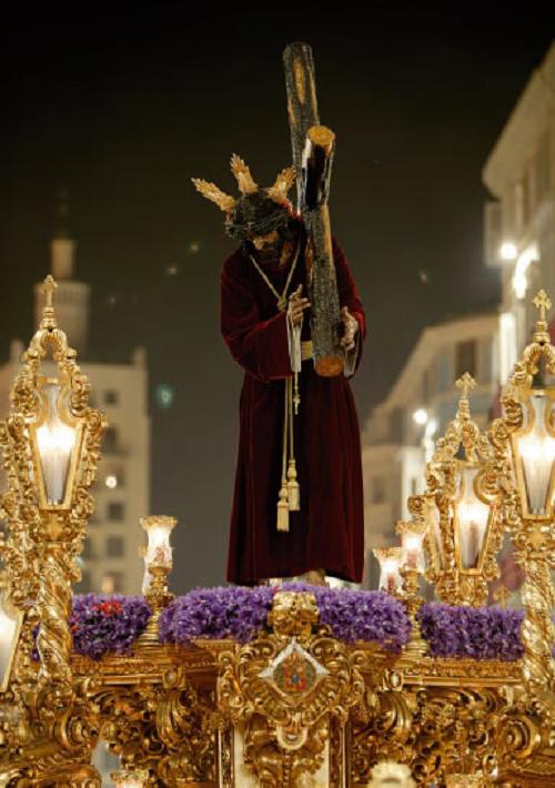 Gesù Nazareno di Viñeros