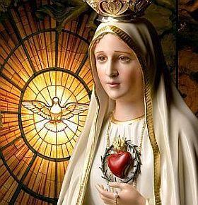 N Sra de Fatima