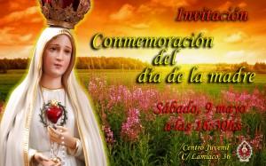 Mañana Sábado,GRAN CONMEMORACIÓN PARA LAS MADRES