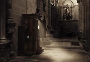 El Jubileo de la Misericordia, la Puerta Santa será el confesionario: oficial vaticano