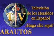 TV Arautos en Español