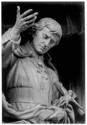 Louis-Marie Grignon de Montfort