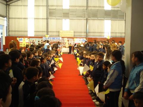 Heraldos en Argentina - Proyecto Futuro y Vida