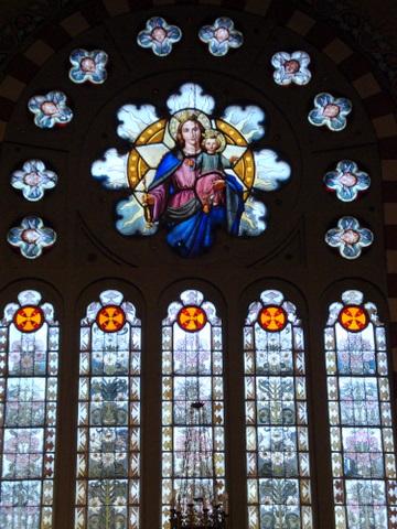 Heraldos del Evangelio - María Auxiliadora