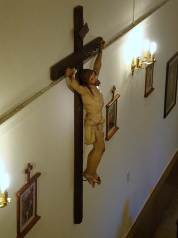 Heraldos del Evangelio - Parroquia de la Inmaculada Concepción