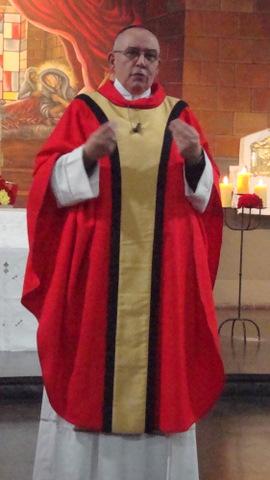 Heraldos en Argentina - Oratorios en Olivos