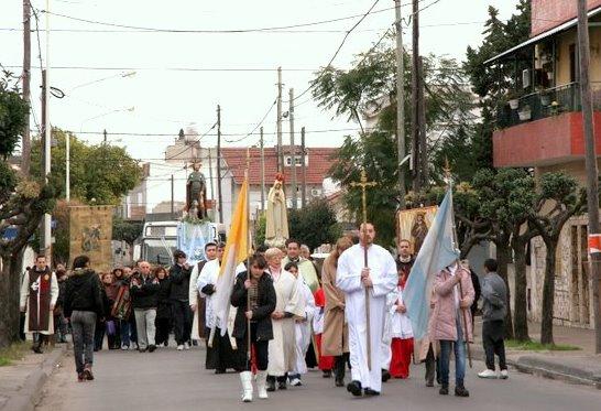 Fiesta Patronales de San Justo
