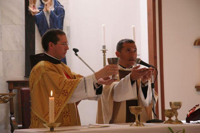 Fiestas Patronales en la Parroquia Nuestra Señora del Carmen