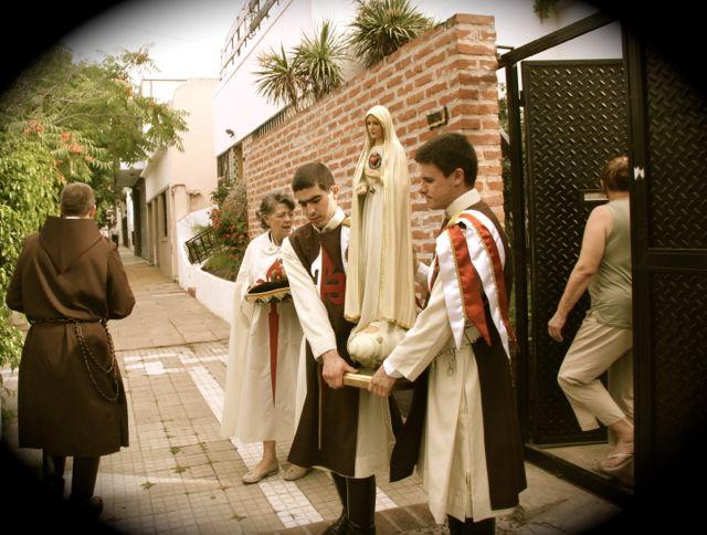 Misión en la Parroquia de San Alfonso María de Ligorio