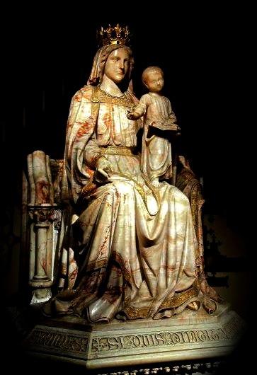 Nuestra Señora Reina de la Sabiduría