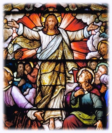 Heraldos del Evangelio en Argentina - Resurreción