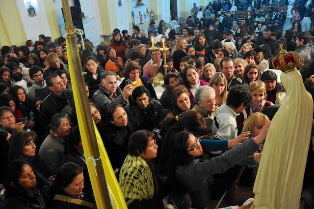 Misión en Ojo de Agua - Santiago del Estero