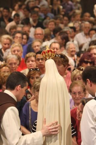 Misión en Santo Spíritu (Madrid)