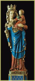 """""""Nuestra Señora de París"""""""