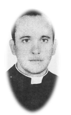 Pe. Jorge Mario Bergoglio