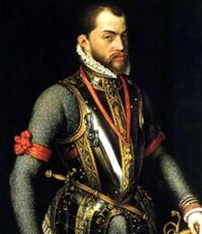 Felipe_ II Espanha