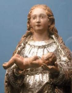 Nossa Senhora das Maravilhas Brasil